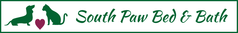 south paw bed and bath logo