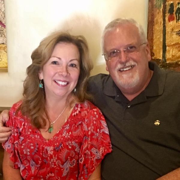angela and bill davis